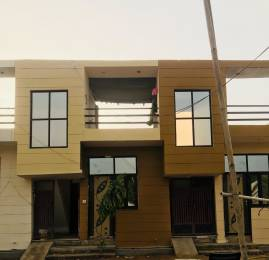 540 sqft, 1 bhk IndependentHouse in Aarvanss Jds Royal Enclave 3 Lal Kuan, Ghaziabad at Rs. 16.5000 Lacs