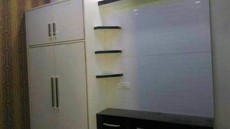 1200 sqft, 3 bhk Apartment in Builder Project Krishna colony, Gurgaon at Rs. 45.0000 Lacs