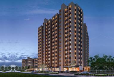 640 sqft, 1 bhk Apartment in Nila Anant Sky Ranip, Ahmedabad at Rs. 19.5738 Lacs