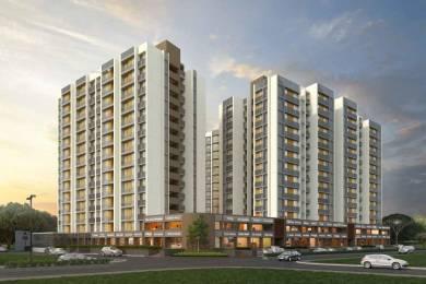 1665 sqft, 3 bhk Apartment in Builder Nakshatra Aspire Narol Ahmedabad Narol, Ahmedabad at Rs. 36.5400 Lacs