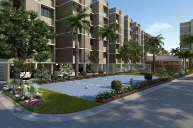 639 sqft, 1 bhk BuilderFloor in Satyam Sarjan Changodar, Ahmedabad at Rs. 12.7800 Lacs