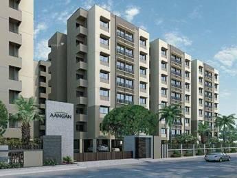 650 sqft, 1 bhk Apartment in Adani Aangan Near Vaishno Devi Circle On SG Highway, Ahmedabad at Rs. 25.5000 Lacs