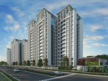 1360 sqft, 3 bhk Apartment in Pacifica North Enclave Near Vaishno Devi Circle On SG Highway, Ahmedabad at Rs. 59.0000 Lacs