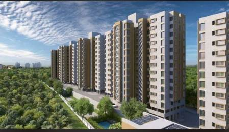 520 sqft, 1 bhk BuilderFloor in Builder Project Moshi, Pune at Rs. 24.0000 Lacs