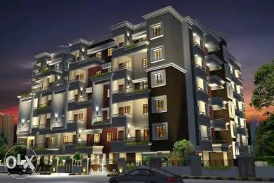 1390 sqft, 3 bhk Apartment in Earth Heights I Manewada, Nagpur at Rs. 42.0000 Lacs
