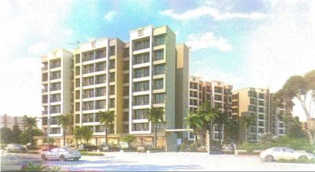 917 sqft, 2 bhk Apartment in  Heritage Vangani, Mumbai at Rs. 24.5000 Lacs