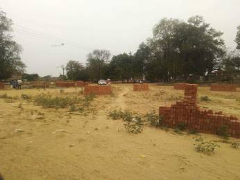 1000 sqft, Plot in Builder garden state Gomti Nagar Extension, Lucknow at Rs. 12.5000 Lacs