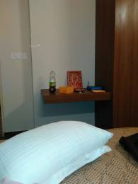 495 sqft, 1 bhk Apartment in Ajnara Elements Sector 137, Noida at Rs. 17000