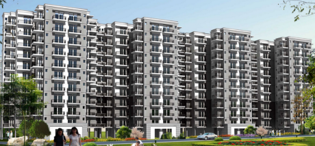418 sqft, 1 bhk Apartment in Auric City Homes Sector 82, Faridabad at Rs. 13.0833 Lacs