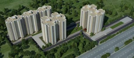 552 sqft, 1 bhk Apartment in Agrasain Aagman Sector 70, Faridabad at Rs. 17.4868 Lacs