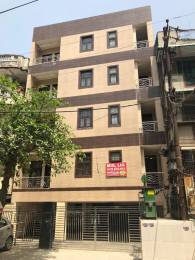 770 sqft, 2 bhk Apartment in Builder Rustic Woods Block A Shalimar Garden Extension II, Ghaziabad at Rs. 32.0000 Lacs