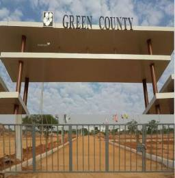 1800 sqft, Plot in Builder Green county Turkapally, Hyderabad at Rs. 23.0000 Lacs