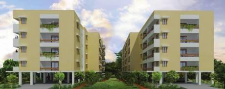 928 sqft, 2 bhk Apartment in SSM Nagar Perungalathur, Chennai at Rs. 38.9600 Lacs