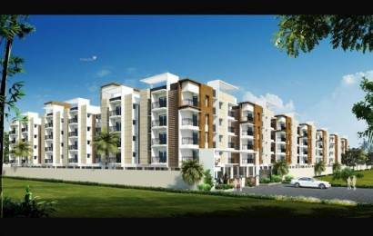 569 sqft, 1 bhk Apartment in Urban Tree Superb Urapakkam, Chennai at Rs. 28.4200 Lacs