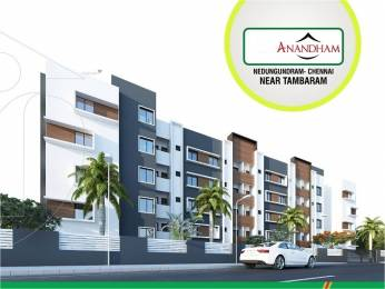 700 sqft, 2 bhk Apartment in Isha Anandham Perungalathur, Chennai at Rs. 25.1930 Lacs
