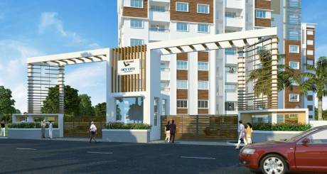 621 sqft, 1 bhk Apartment in XS Real Skycity Singaperumal Koil, Chennai at Rs. 22.0000 Lacs