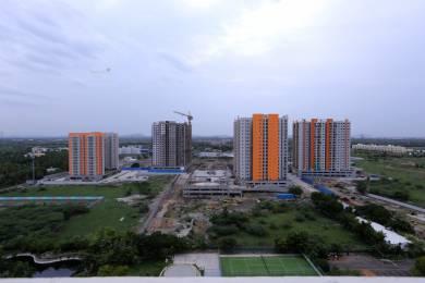 1135 sqft, 2 bhk Apartment in Reputed LNT Eden Park Siruseri, Chennai at Rs. 65.0000 Lacs