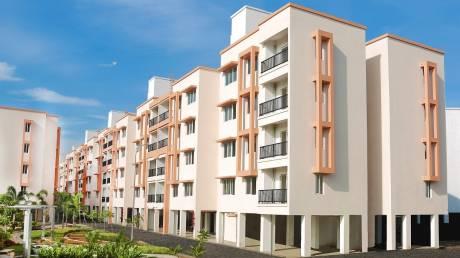 542 sqft, 1 bhk Apartment in Provident Green Park Selvapuram, Coimbatore at Rs. 24.1190 Lacs