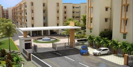 551 sqft, 1 bhk Apartment in Provident Green Park Selvapuram, Coimbatore at Rs. 24.5195 Lacs