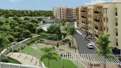1351 sqft, 3 bhk Apartment in Provident Green Park Selvapuram, Coimbatore at Rs. 53.7698 Lacs