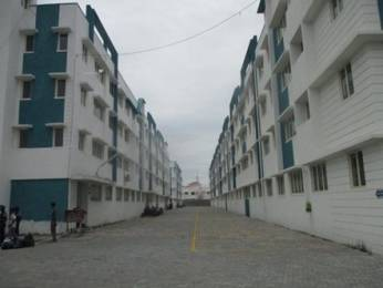 1062 sqft, 3 bhk Apartment in Builder provident cosmo city Pudupakkam, Chennai at Rs. 36.1080 Lacs