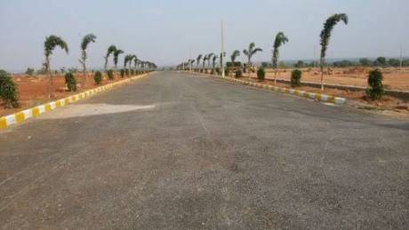 1800 sqft, Plot in Builder aditya adhyata Shamirpet, Hyderabad at Rs. 34.0000 Lacs