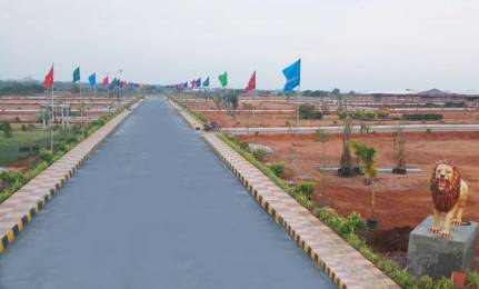 1800 sqft, Plot in Builder Open plots Gandi Maisamma X Road, Hyderabad at Rs. 32.0000 Lacs