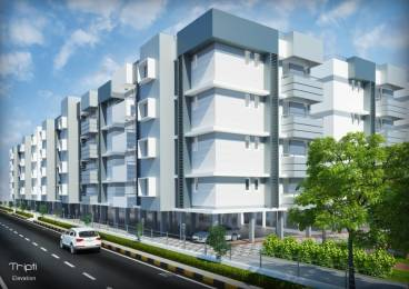 916 sqft, 2 bhk Apartment in PNR Tripti Ganapathy, Coimbatore at Rs. 34.5000 Lacs