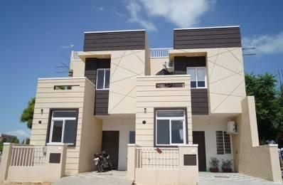 657 sqft, 2 bhk Villa in Manglam Grand City Jaipur Ajmer Expressway, Jaipur at Rs. 32.0000 Lacs