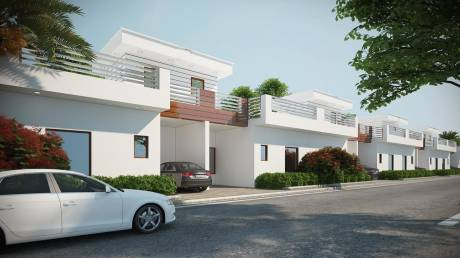 720 sqft, 2 bhk IndependentHouse in Builder Novel Park Sector 16 Noida Extension, Greater Noida at Rs. 34.0000 Lacs