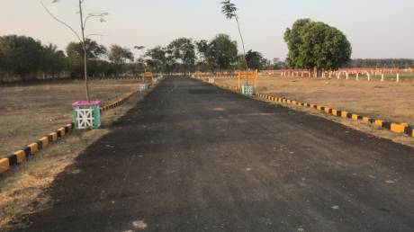 1200 sqft, Plot in Builder Project Mahindra World City, Chennai at Rs. 9.5880 Lacs