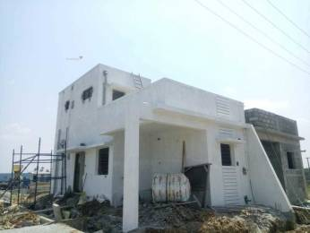 610 sqft, 1 bhk Villa in Builder Project Manimangalam, Chennai at Rs. 15.0000 Lacs