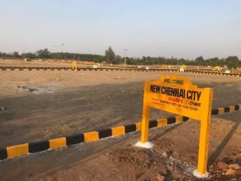 820 sqft, Plot in Builder Project Perungalathur, Chennai at Rs. 6.5518 Lacs