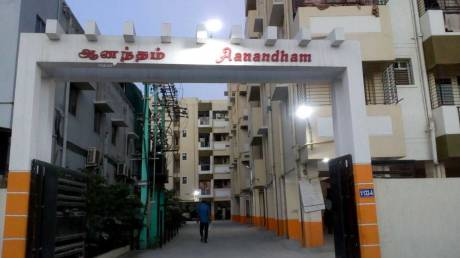 607 sqft, 1 bhk Apartment in Builder Project Vandalur, Chennai at Rs. 15.0000 Lacs