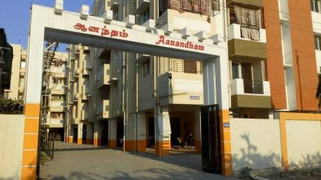 1204 sqft, 2 bhk Apartment in Builder Project Mahindra World City, Chennai at Rs. 19.5000 Lacs