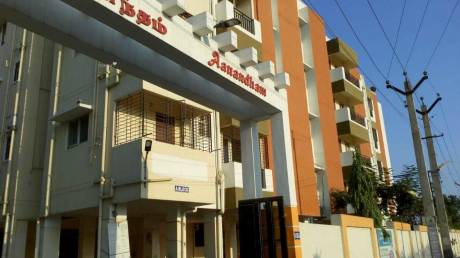 1009 sqft, 2 bhk Apartment in Builder Project Thirupporur, Chennai at Rs. 18.0000 Lacs