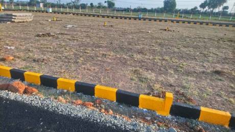 600 sqft, Plot in Builder Project Kandigai, Chennai at Rs. 4.8000 Lacs