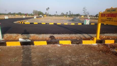610 sqft, Plot in Builder Project Paranur, Chennai at Rs. 5.0000 Lacs