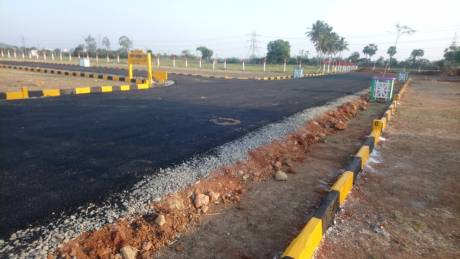 1212 sqft, Plot in Builder Project Pulipakkam, Chennai at Rs. 9.5000 Lacs