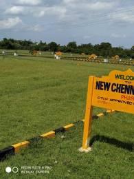 2377 sqft, Plot in Builder Project Chengalpattu, Chennai at Rs. 21.1550 Lacs