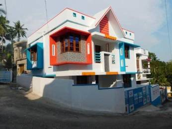 1580 sqft, 4 bhk IndependentHouse in Builder Project Vattiyoorkavu, Trivandrum at Rs. 50.0000 Lacs