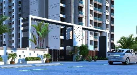 1386 sqft, 2 bhk Apartment in SSG Shivraj Residency Ajmer Road, Jaipur at Rs. 28.7600 Lacs
