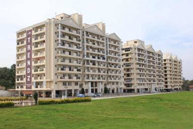 955 sqft, 2 bhk Apartment in Builder TRENDZ WHISPERING WOODS PHASE II Bogadi Road, Mysore at Rs. 38.0000 Lacs