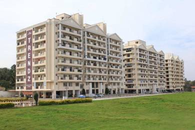 1063 sqft, 3 bhk Apartment in Trendz Whispering Woods Bogadi Road, Mysore at Rs. 48.0000 Lacs