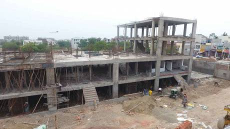 1150 sqft, 2 bhk Apartment in Builder Project Sector 126 Mohali, Mohali at Rs. 34.9000 Lacs