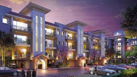 1455 sqft, 3 bhk Apartment in Builder Project Kharar Landran Rd, Mohali at Rs. 39.9000 Lacs