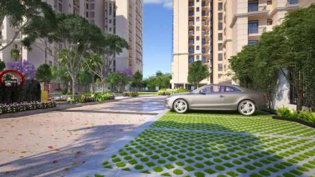 890 sqft, 2 bhk Apartment in Builder ORO Elements Jankipuram Extension, Lucknow at Rs. 31.0000 Lacs