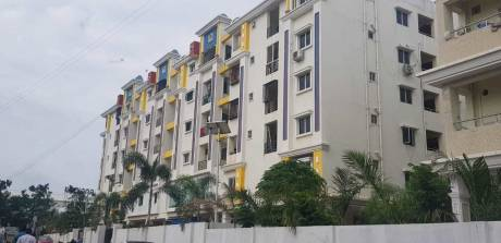 1121 sqft, 2 bhk Apartment in Spectra Metro Heights Nagole, Hyderabad at Rs. 51.0000 Lacs