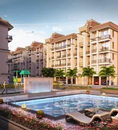 331 sqft, 1 bhk Apartment in Builder Project Taloja Panchanand Navi Mumbai, Raigad at Rs. 36.0000 Lacs