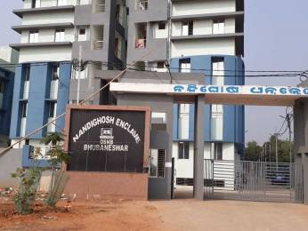 680 sqft, 2 bhk Apartment in Builder Nandighosh enclave AIIMS Road, Bhubaneswar at Rs. 10000